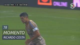 Boavista FC, Jogada, Ricardo Costa aos 78'