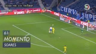 FC Porto, Jogada, Soares aos 61'