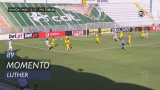 Moreirense FC, Jogada, Luther aos 89'
