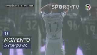 FC Famalicão, Jogada, Diogo Gonçalves aos 31'