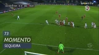 SC Braga, Jogada, Sequeira aos 73'