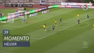 FC P.Ferreira, Jogada, Hélder aos 39'