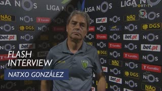Natxo González: