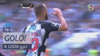 GOLO! Boavista FC, Rafael Costa aos 76', Boavista FC 2-1 CD Aves