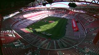 SL Benfica x Santa Clara: Confere aqui a constituição das equipas!