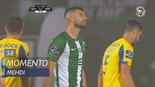 Rio Ave FC, Jogada, Mehdi aos 58'