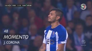 FC Porto, Jogada, J. Corona aos 48'