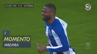FC Porto, Jogada, Mbemba aos 1'