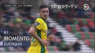 FC P.Ferreira, Jogada, Eustáquio aos 81'