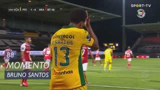 FC P.Ferreira, Jogada, Bruno Santos aos 88'