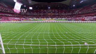 SL Benfica x CD Aves: Confere aqui a constituição das equipas!
