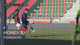 FC Famalicão, Jogada, Pedro Gonçalves aos 6'
