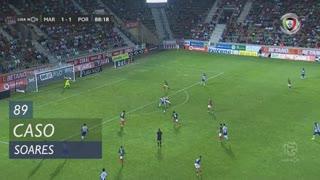 FC Porto, Caso, Soares aos 89'