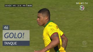 GOLO! FC P.Ferreira, Tanque aos 46', Vitória FC 2-1 FC P.Ferreira