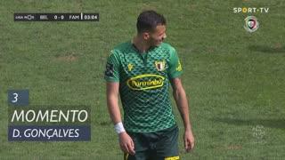 FC Famalicão, Jogada, Diogo Gonçalves aos 3'