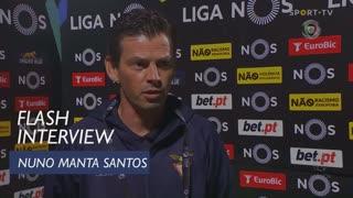 Manta Santos: