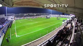 Moreirense FC x FC Porto: Confere aqui a constituição das equipas!