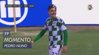 Moreirense FC, Jogada, Pedro Nuno aos 59'