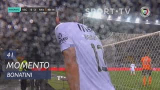 Vitória SC, Jogada, Bonatini aos 41'