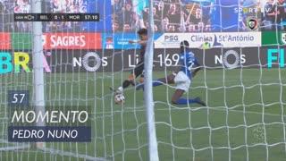 Moreirense FC, Jogada, Pedro Nuno aos 57'