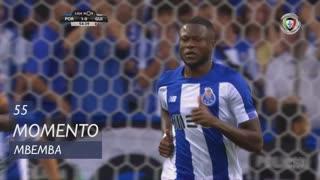 FC Porto, Jogada, Mbemba aos 55'