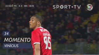 SL Benfica, Jogada, Vinícius aos 34'