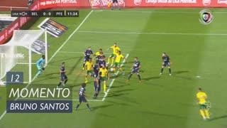 FC P.Ferreira, Jogada, Bruno Santos aos 12'