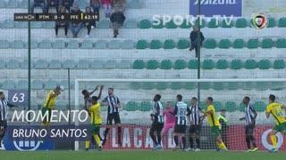 FC P.Ferreira, Jogada, Bruno Santos aos 63'
