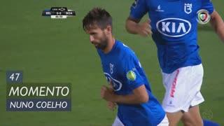 Belenenses SAD, Jogada, Nuno Coelho aos 47'
