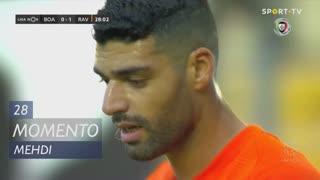 Rio Ave FC, Jogada, Mehdi aos 28'