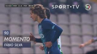 FC Porto, Jogada, Fábio Silva aos 90'