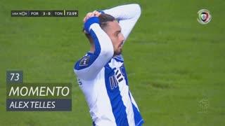 FC Porto, Jogada, Alex Telles aos 73'