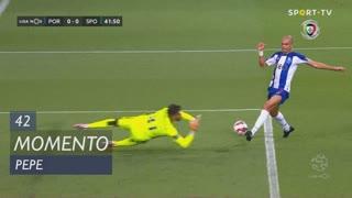 FC Porto, Jogada, Pepe aos 42'