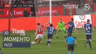 SL Benfica, Jogada, Pizzi aos 30'