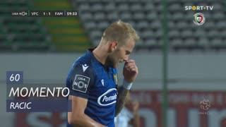 FC Famalicão, Jogada, Racic aos 60'