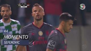 SL Benfica, Jogada, Seferovic aos 44'