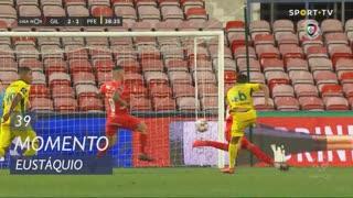 FC P.Ferreira, Jogada, Eustáquio aos 39'