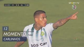 Vitória FC, Jogada, Carlinhos aos 12'