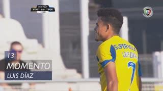 FC Porto, Jogada, Luis Díaz aos 13'