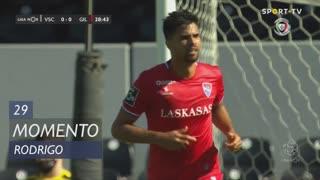 Gil Vicente FC, Jogada, Rodrigo aos 29'