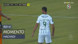 Vitória FC, Jogada, Hachadi aos 90'+4'