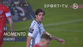 Vitória FC, Jogada, Guedes aos 51'