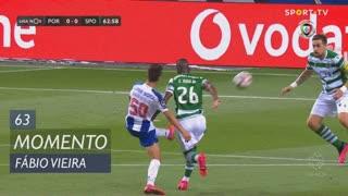FC Porto, Jogada, Fábio Vieira aos 63'