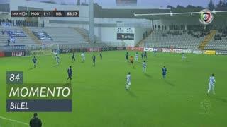 Moreirense FC, Jogada, Bilel aos 84'