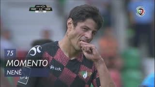 Moreirense FC, Jogada, Nenê aos 75'