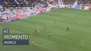 FC P.Ferreira, Jogada, Murilo aos 62'
