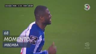 FC Porto, Jogada, Mbemba aos 68'