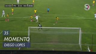 Rio Ave FC, Jogada, Diego Lopes aos 35'