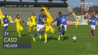 FC P.Ferreira, Caso, Hélder aos 24'