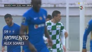 Moreirense FC, Jogada, Alex Soares aos 59'